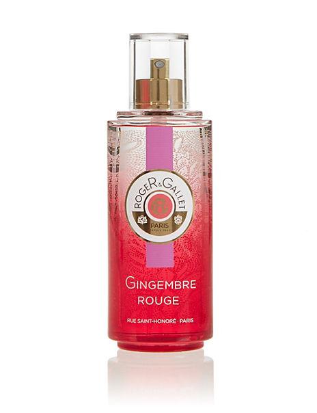 Gingembre Rouge Eau Fraîche Fragrance 100ml