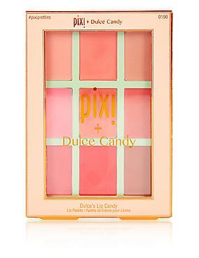 Dulce Lip Candy Palette