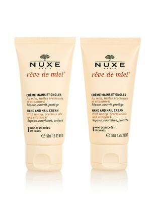 Reve de Miel Buy1 Get 1 Free Duo Hand Cream 100ml