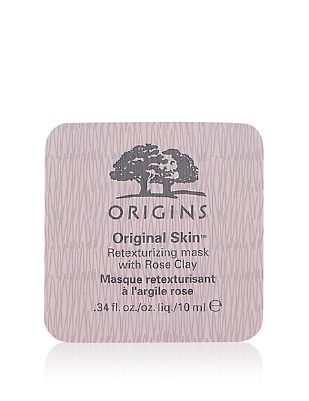 Original Skin™ Retexturizing Mask 10ml