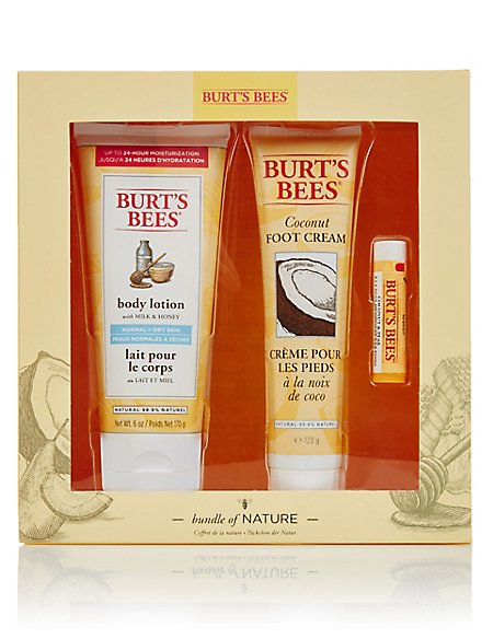 Bundle of Nature Gift Set