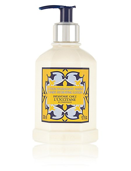 Welcome Home Hands Hydrating Lotion 300ml