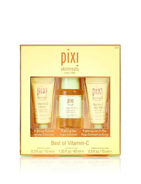 Pixi Beauty | M&S