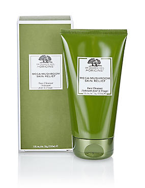 Dr. Andrew Weil Mega-Mushroom Skin Relief Face Cleanser 150ml