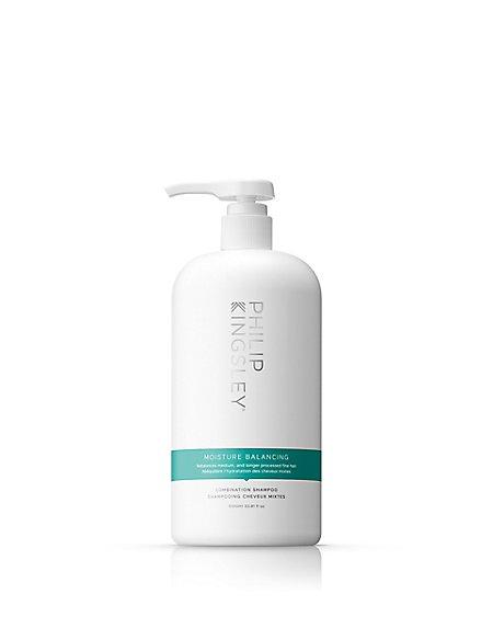 Moisture Balancing Hydrating Shampoo 1000ml