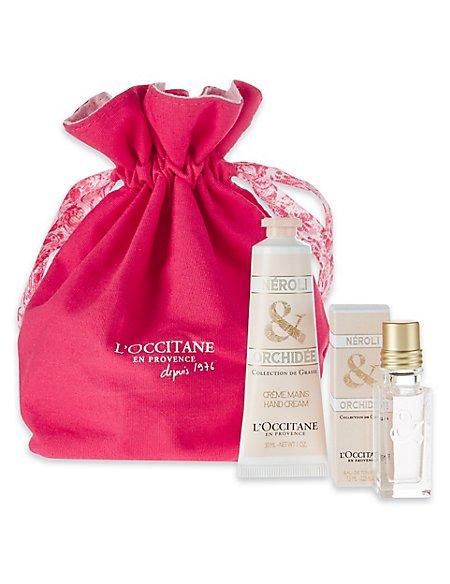Chelsea Fragrance Gift Set