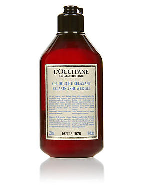 Aromachologie Relaxing Shower Gel 250ml