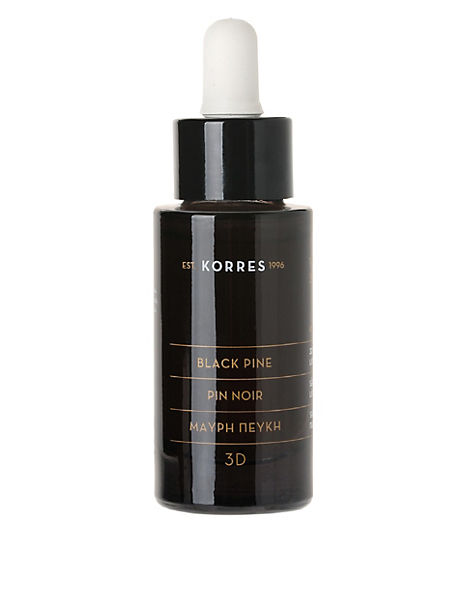 Black Pine 3D Sculpting Firming & Nourishing Active Oil