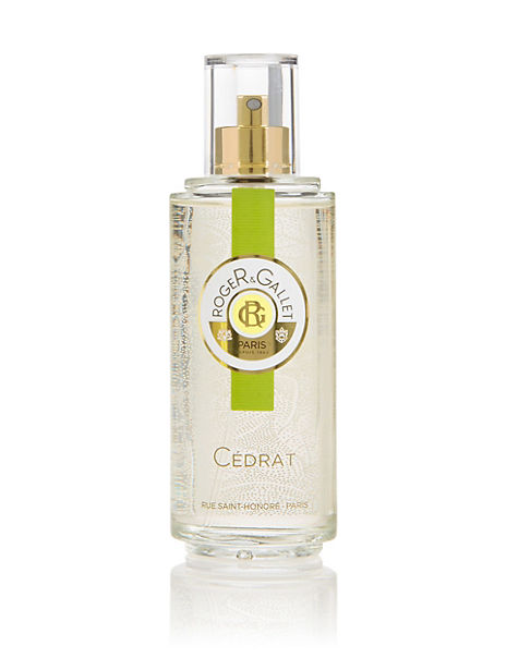 Citron Eau Fraiche Spray 100ml