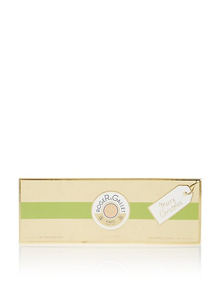 Citron Soap Gift Set