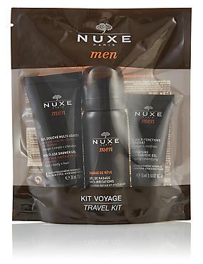 Men's Travel Kit