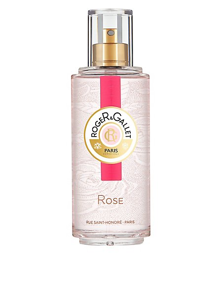 Rose Eau Fraiche Spray 100ml