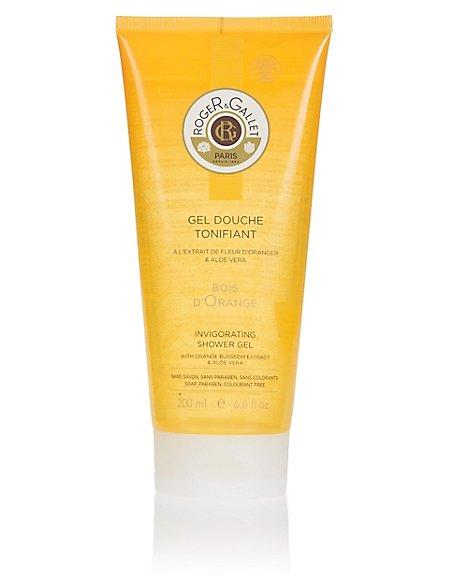 Bois d'Orange Bath & Shower Gel 200ml