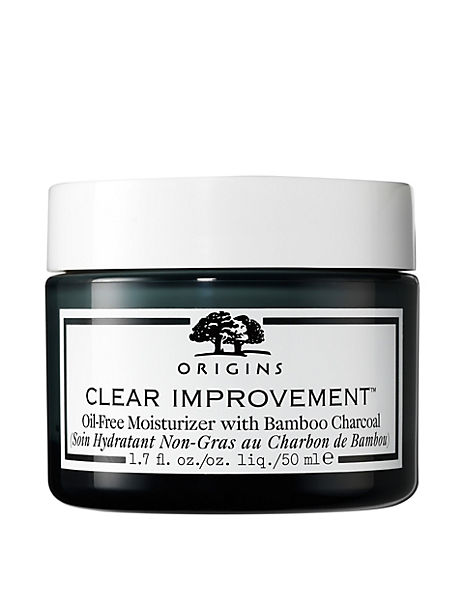 Clear Improvement™ Oil-Free Moisturizer 50ml