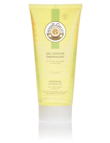 Citron Shower Gel 200ml