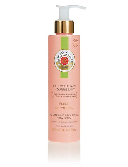 Fleur de Figuier Body Lotion 200ml