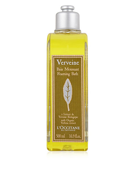 Verbena Foaming Bath 500ml