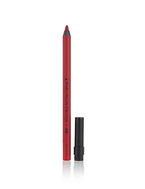 Makeup Studio Stay On Me Lip Liner Long Lasting Water Resistant 46