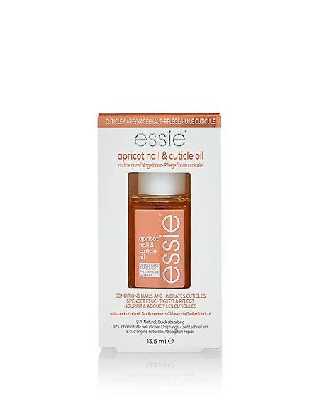 Care Apricot Cuticle Oil 13.5ml