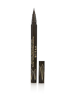 Stay All Day® Waterproof Liquid Eye Liner Micro Tip 0.5ml