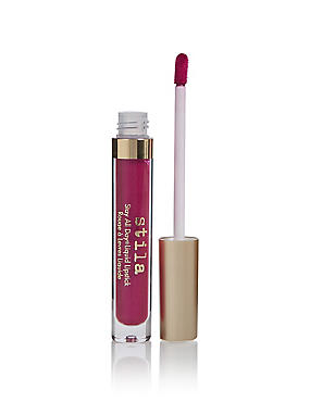 Stay All Day Shimmer Liquid Lipstick 3ml