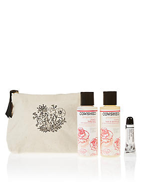 Gorgeous Essentials Natural Set