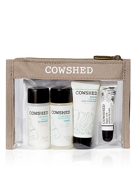 The Skincare Starter Kit