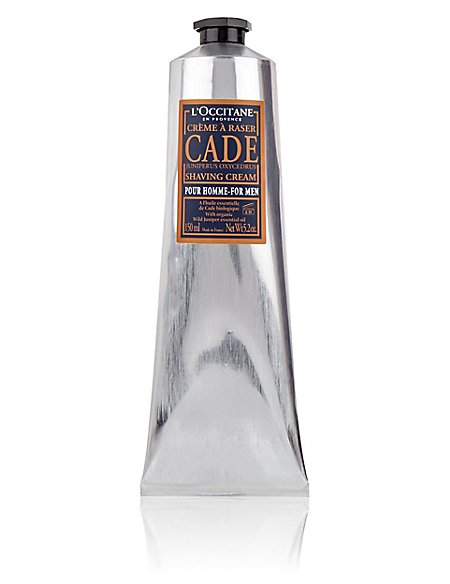 Cade Shaving Cream 150ml