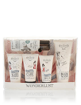 Wonderlust Kit