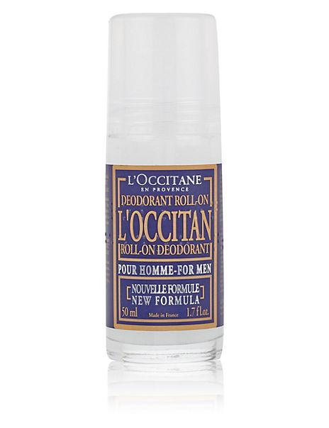 Roll-on Deodorant 50ml
