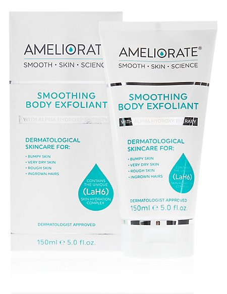 Smoothing Body Exfoliant 150ml