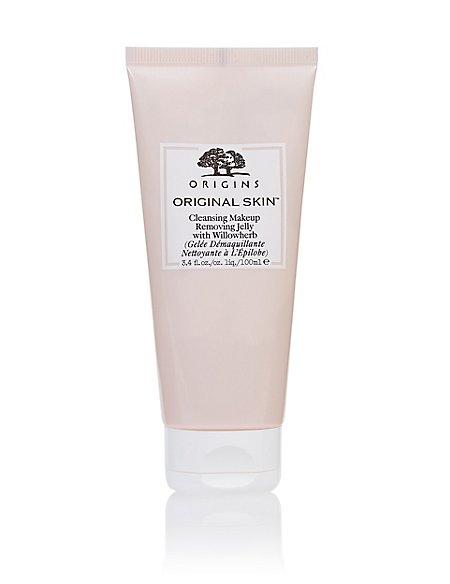 Original Skin™ Cleansing Makeup Removing with Willowherb 100ml