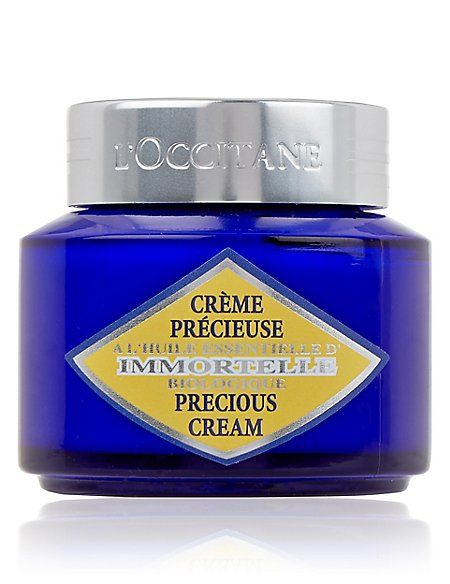 l occitane cream