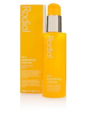 Vitamin C Brightening Cleanser 135ml