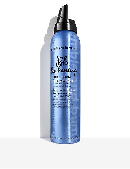 Thickening Mousse 150ml