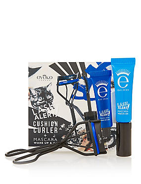 Lash Alert Curler Set 4ml