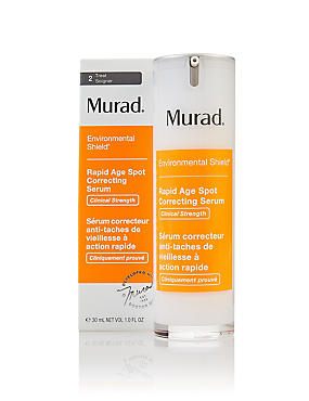 Rapid Age Spot Correcting Serum 30ml
