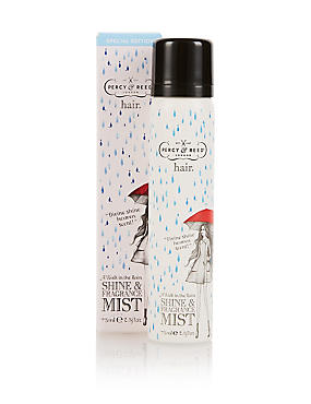 A Walk in the Rain Shine & Fragrance Mist 75ml