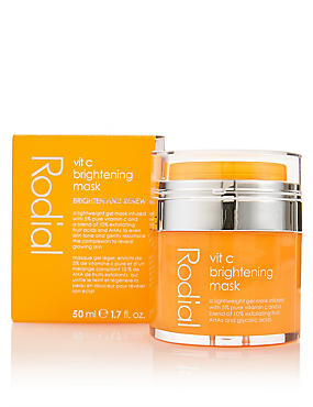 Vitamin C Brightening Mask 50ml