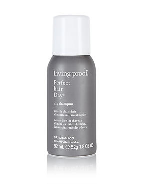 Perfect Hair Day Mini Dry Shampoo 92ml