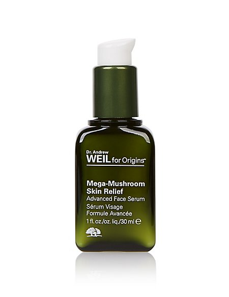 Dr. Andrew Weil Mega-Mushroom Skin Relief Advanced Face Serum 30ml