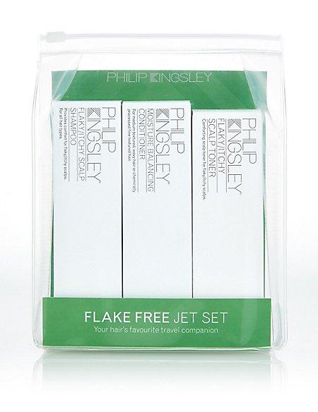 Flake Free Jet Set