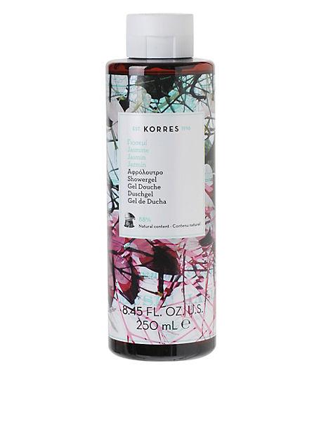 Jasmine Shower Gel 250 ml
