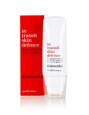 In Transit Skin Defence 40ml