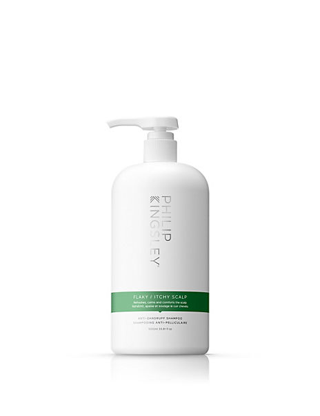 1 Litre Flaky Itchy Scalp Shampoo - *Save 40% per ml