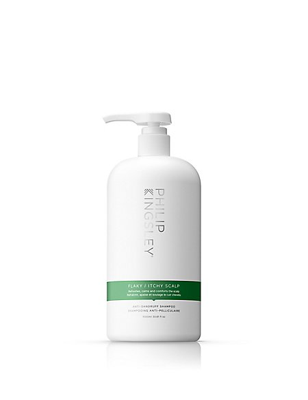 1 Litre Anti-Dandruff Shampoo *Save 40% per ml