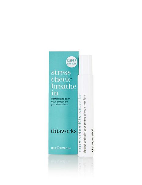 Stress Check™ Breath In 8ml