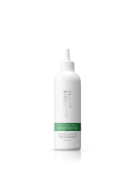 Flaky/Itchy Anti-Dandruff Scalp Toner250ml