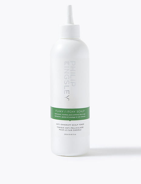 Flaky/Itchy Scalp Toner 250ml