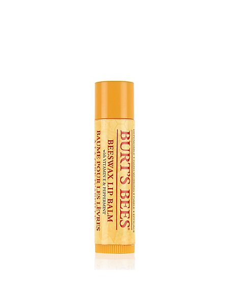 Beeswax Lip Balm 4.25g
